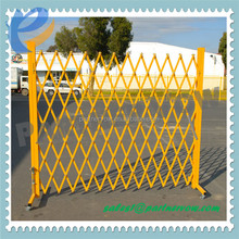 HOT SALE OEM EXPANDING FOLDING GATE