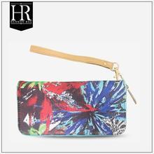 HenRon2 GSV ICTI Factory portable ladies hand purse