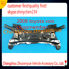 High quality toyota vios car parts from changzhou zhuoxinyue direct factory