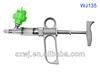 5ml veterinary vaccines injection syringe