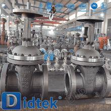 Didtek China manufacturer Ship ansi/jis valve