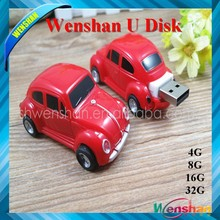 Cool vintage car music speaker with USB TF FM mini radio 2015 hot selling products