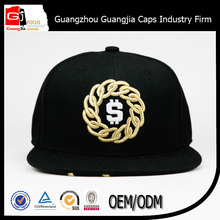 Paypal Payment Acceptable Guangzhou Snapback Cap Factory
