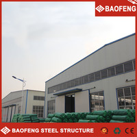 corrosion resistance seismic safety rent a warehouse in shenzhen