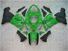 2014 hot sale ! ninja fairings 250r for KAWASAKI Ninja ZX-6R 2005-a05