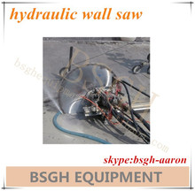 BS-600TM hydraulic diamond concrete cutting machine