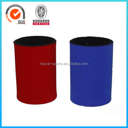 Neoprene Blank Stubby Holder for Customized Printing