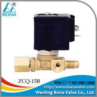 rosemount valve