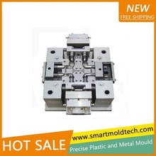 Plastic Push-Fit/Collapsible Core Mould for PVC Pipe Fitting