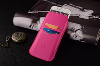Fuxia New factory offer, pouch cover for iphone, smart phone pouch