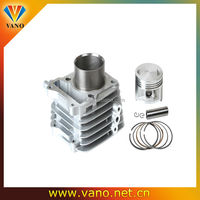 TV/Scooter Engine Parts motorcycle cylinder assy for EN125