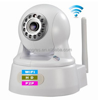network wireless security camera home pc Internet