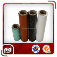 China Cling Wrapping Plastic Roll Transparent Film