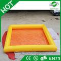 2015 venda quente piscina inflável brinquedos, pool jogo rápido, ajuste rápido da piscina