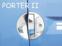 2004+ HYUNDAI PORTER 2 ABS CHROME DOOR HANDLE COVER DECORATION ACCESSORIES 04-ON HYUNDAI PORTER H100