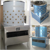 high quality chicken plucking machine / chicken plucker machine / poultry plucker/depilator