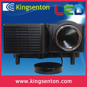 Lowest price mini led projector 2015 christmas gift best for Best mini projector 2015