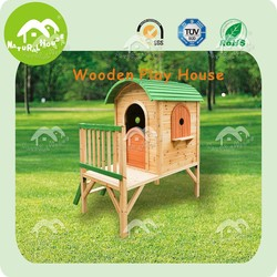 wooden cubby house , outdoor cubby house , kids cubby house