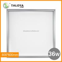 square ultra slim led panel downlight 600 600mm,60 60cm on sales