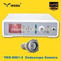 médico de vídeo equipo de laparoscopia