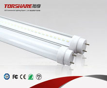 New hot 2013 TUV Mark-EMC-LVD, ROHS, VDE, ERP, led tube ztl