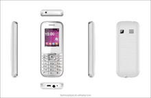 factory direct sales cheap china feature phone dual sim dual standby mobile phone