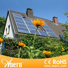 Capable on grid 5 KW solar system with easy installation (ON-SP-5KW)