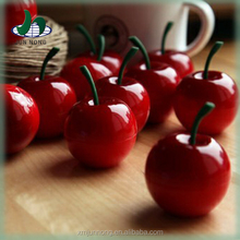 Hot sale good taste pure canned acerola cherry