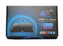 top selling!!!quad core google m8 ott tv box amlogic s802 m8 tv box pre-installed xbmc kodi m8 android tv box