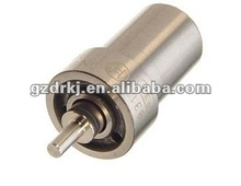 Diesel fuel injector nozzle for DLLA152P69