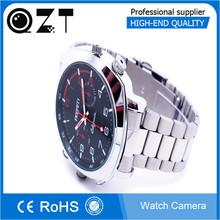 1080P 30 fps Full HD Waterproof Watch DV Camera support pc wecam function wrist hand watch cam