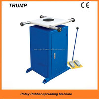 HZT01 Rotated Sealant-spreading Table machines for sale
