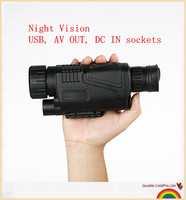 High quality hunting Digital Night Vision Sight Goggles