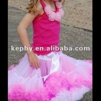 Softest Infant Baby Pettiskirt/Petticoat/Pettiskirt Dress