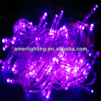 wholesale waterproof led christmas light 10m with 100leds IP65