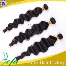 2013 New arrival perfect popular top grade various styles 1B color 100% virgin brazilian human zury hair