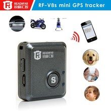 New car tracking device with powerful tracking,no need professional install,low cost solution!