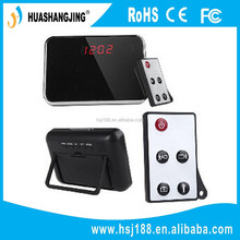 Bedroom Wireless Hidden Camera, Hidden Camera Microphone, Hidden Mini Invisible Camera