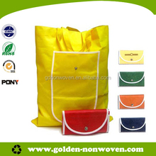 low price nonwoven bag / top quality pp nonwoven bag