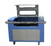 Máquina de corte láser SF960