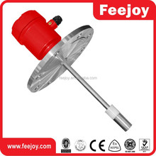 radio frequency admittance level switch with flange from china