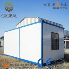 shipping container house for rent