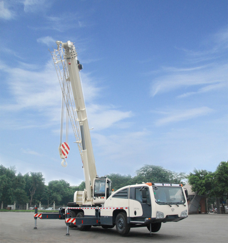Mobile Crane Dubai : Ton mobile truck crane prices in dubai hoisting
