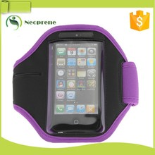 neoprene wrist mobile phone case