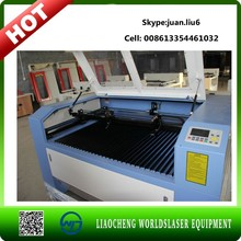 1390 marble laser engraving machine/stone laser engraver/ laser cutter for wood
