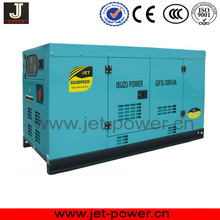 6.5kva-1600kva High Quality magnetic power Diesel Generator with ATS Soundproof/Super Silent/Open style