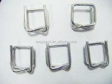 Cord strap wire buckle 19x4.0mm