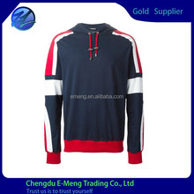 New Design Fashion Style Men Custom Made Jumper Spring Pullover Hoodie for Unisex