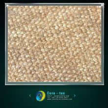 VC340 Vermiculite coated fireproof fiberglass cloth heat resistant curtains