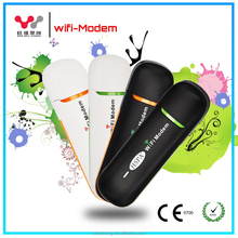 3G mini modem wifi router wifi dongle for Mac